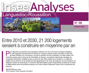 Analyses INSEE février 2015