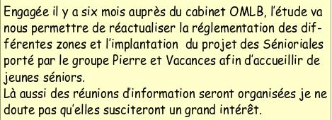 Extrait Bulletin Municipal fevrier 2012